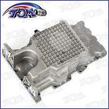 BRAND NEW ENGINE OIL PAN  2.5L 3.0L 95-08 FORD MAZDA MERCURY 264-028