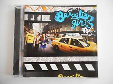 BRAZILIAN GIRLS : NEW YORK CITY || CD ALBUM | PORT 0€ !