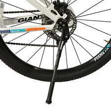 GIANT Adjustable Bike Kickstand Side Bicycle Kick Stand Leg Rod Rubber Foot