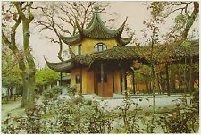 HANSHAN TEMPLE - SUZHOU (CINA CHINA) 1984