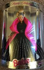 BELLISSIMA BARBIE HAPPY HOLIDAY 1998 NUOVA NRFB NEW