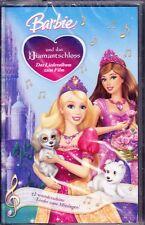 MC Barbie - Barbie und das Diamantschloss - edelkids NEU/OVP