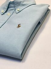 Ralph Lauren Oxford  Shirt Ladies M . Rrp £80