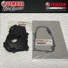 NEW 2006 - 2009 YAMAHA YZF-R6S YZFR6S RIGHT SIDE OIL PUMP ENGINE COVER W/ GASKET