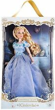 Disney Cinderella 2015 Live Action Movie Limited Edition Doll SOLD OUT