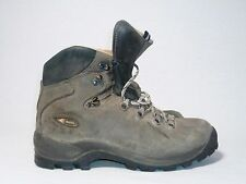 Raichle Leather Hiking Trail Sawtooth Camping Climbing Mountaineering Boot Mns 8