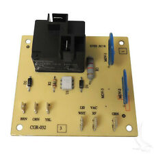 E-Z-Go PowerWise 94-Present Golf Cart Charger Board, Power Input (R)