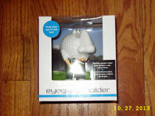 Sports Ball Boy GOLFBALL EYEGLASS STAND HOLDER By Perfect Solutions New in Box