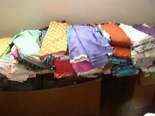 Wholesale Lot Bundle Variety Prints Cotton 10 Yards