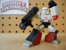 Transformers Robot Heroes MEGATRON G1 in Classic Colors from Wave 2