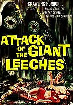ATTACK OF THE GIANT LEE ('59) - DVD - Region Free - Sealed