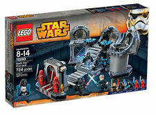 Star Wars LEGO - #75093 Death Star Final Duel (724 Pieces) SEALED in BOX!!