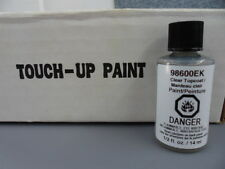 Nos Harley Davidson 1/2 oz Touch-Up Paint States Clear Top Coat 98600EK