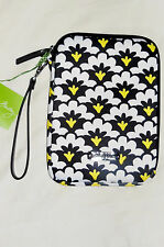 NWT Vera Bradley e-reader NEOPRENE MEDIUM TABLET SLEEVE in FANFARE FANS