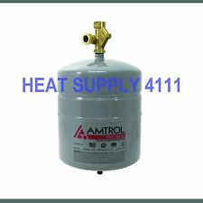 Amtrol Fill-Trol 109 Boiler Expansion Tank w/ Auto Fill Valve, 2.0 Gal, FT-109