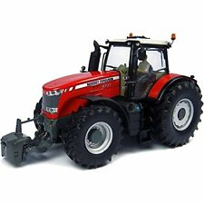 Massey Ferguson 8737 Tractor - Limited Edition USA Version 1:32 Model 4859