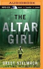 The Nadia Tesla: The Altar Girl : A Prequel by Orest Stelmach (2015, MP3 CD,...