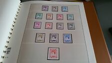 GIBRALTAR 1999 SG 857-871 DEFINITIVES.FULL SET. MNH