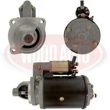 BRAND NEW JCB 3CX PERKINS STARTER MOTOR NEW NO EXCHANGE LRS969 STR25000 TRACTOR