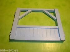 Playmobil: pièce du set 4344 cloison centre de soin playmobil