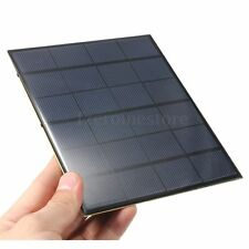 6V 3.5W 800mA DIY Solar Panel Module System For Cells Phone Battery Charger Toy