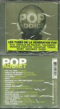 RARE / CD - POP avec OASIS, COLDPLAY, TRAVIS, ROBBIE WILLIAMS / NEUF NEW SEALED