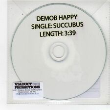 (FU31) Demob Happy, Succubus - DJ CD