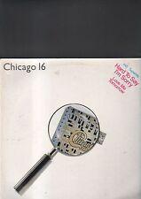 CHICAGO - 16 LP