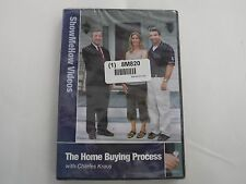 NEW The Home Buying Process, Show Me How Videos (2008) (DVD) (P)