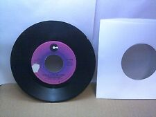 Old 45 RPM Record - Cotillion 46015 - Stacy Lattisaw - Love on a Two Way Street