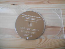 CD Indie Grizzly Bear - A Simple Answer (2 Song) MCD WARP -cd only-