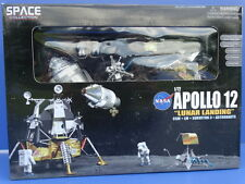 Dragon Wings Apollo 12 Lunar Landing 1:72 Scale Die Cast NASA Space Model Built
