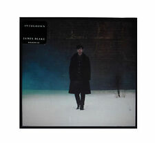 James Blake - Overgrown  10 track CD