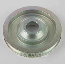 Genuine JDM Honda Civic Type-R Integra Type-R N1 Crank Pulley