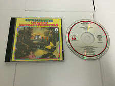 Buffalo Springfield Retrospective: The Best of MINT GERMAN PRESS ATCO CD