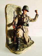 "BBI / DRAGON MODELS 1/6 WII GERMAN ELITE "" STURMPIONIER BERNHARDT """