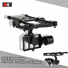XK X380-054 2-Axis Brushless Gimbal for XK X380 RC Quadcopter Super Light Weight