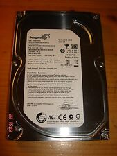 Disco Duro Interno SEAGATE Video 3,5 HDD 500GB 5900RPM