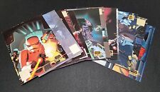 95 Star Wars Galaxy Trading Cards Lucas Arts Subset 1-12