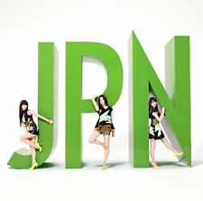 Jpn [Audio CD] Perfume