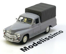 1:43 MF Cars Warszawa 203 Pick Up grey