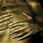 JOAN AS POLICE WOMAN HOLY CITY THE CLASSIC NEW VINYL RECORD SINGLE 7 INCH