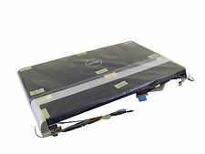 Dell Studio XPS 1600 Series Full HD LED LCD Screen Assembly 091PW3 DD0RM3LC000