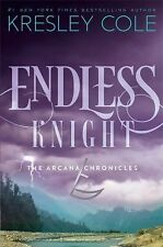 Endless Knight (The Arcana Chronicles)-ExLibrary