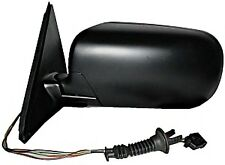 Electric Side Mirror Aspherical Heated Primed LEFT Fits BMW E39 1996-2003