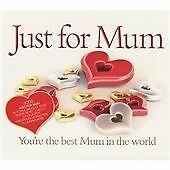 Just for Mum, Various Artists, Very Good Box set