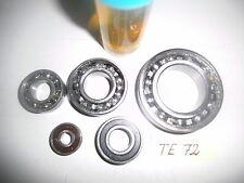 Hilti TE 72 Kugellagersatz für Rotor und Getriebe + Ölfüllung !!!!!