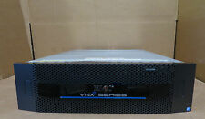 EMC VNXe3300 10GbE iSCSI SAN NAS Unified 15 Bay Storage Array Processor RAID