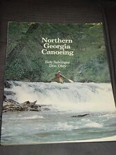 Northern Georgia Canoeing & Kayaking Guide Streams Chattooga Upper Chattahoochee