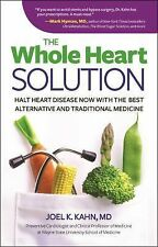 The Holistic Heart Book : A Preventive Cardiologist's Guide to Halt Heart...